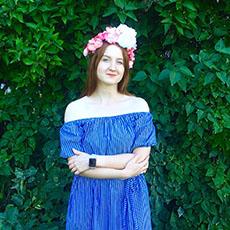 Анна Шатохина